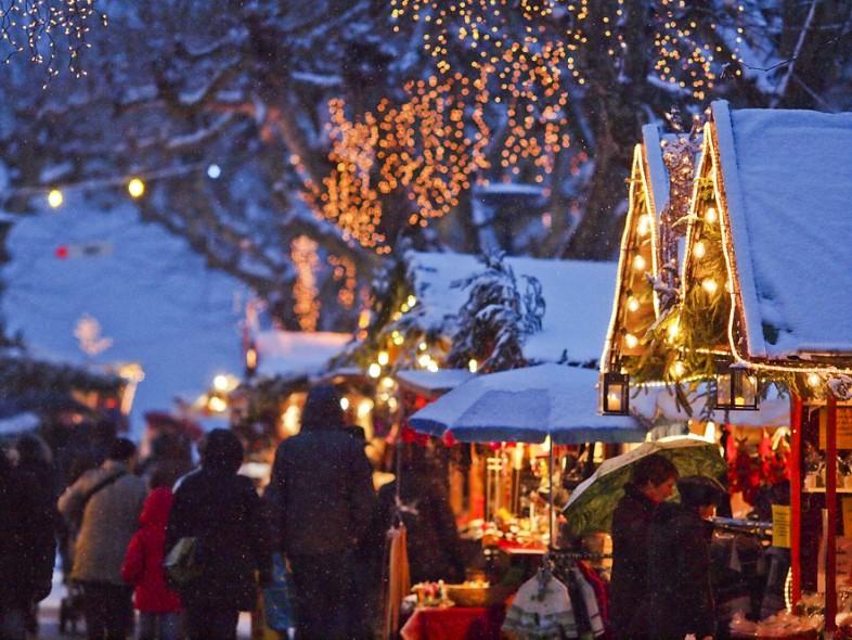Schönster Weihnachtsmarkt Deutschlands.Bodensee Appartements Schönster Weihnachtsmarkt Deutschlands